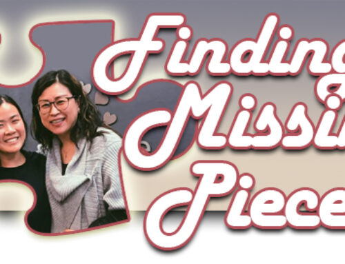 Finding a Missing Piece